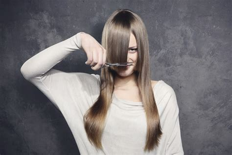 cutting hair so it what to know before cutting your hair stylecaster