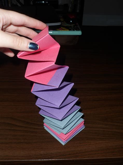 Cool Things To Make With Construction Paper - random paper craft v s kitchen