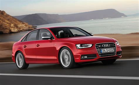 Audi A4 2013 most wanted cars audi a4 2013