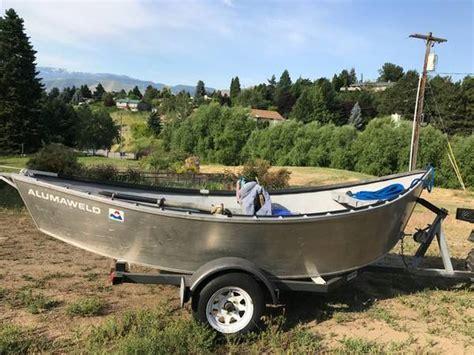 alumaweld boats for sale - Alumaweld Drift Boats For Sale