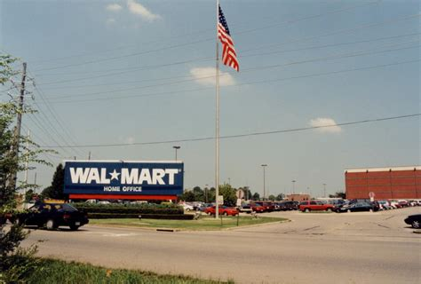Walmart Corporate Offices by The Center For Land Use Interpretation