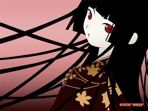 from hell girl jigoku shoujo newhairstylesformen2014 com jigoku shoujo girl from hell images jigoku shoujo hd