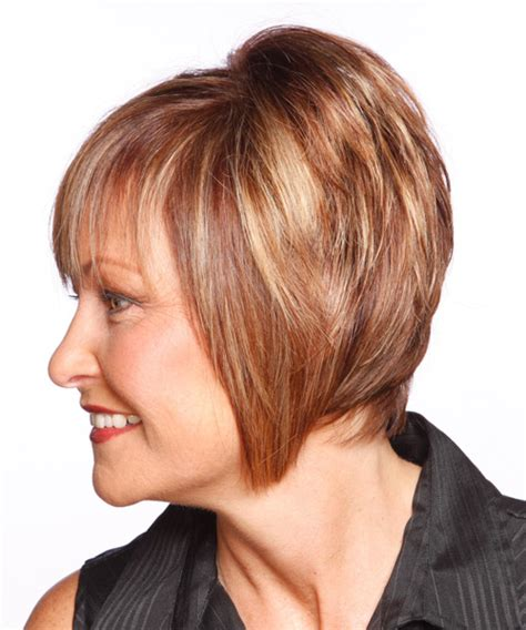 hairstyles and attitudes free solo short straight formal hairstyle