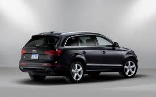 Audi Rq7 Audi Q7 3 0t S Line 2012 Widescreen Car Wallpapers