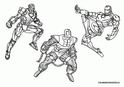 iron man coloring sheets bebo pandco