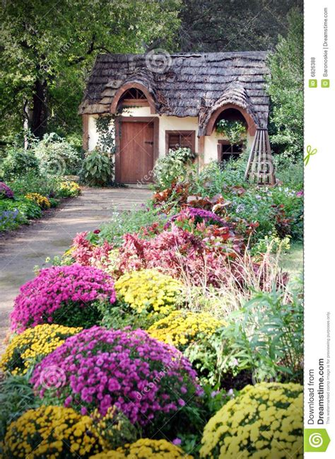House Plans Cottage country cottage royalty free stock photos image 6826388