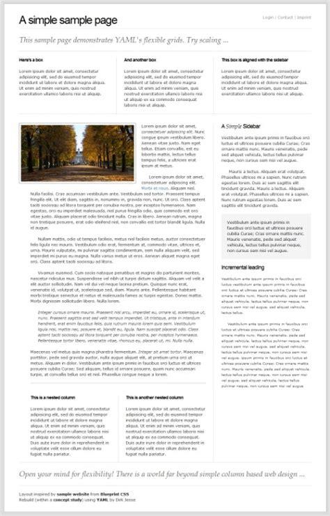 layout yaml flexible layouts challenge for the future smashing magazine