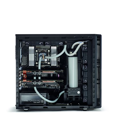 best pc cooling system a beginner s guide to liquid cooling pc gamer