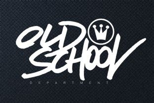 house music old school ra old school department record label