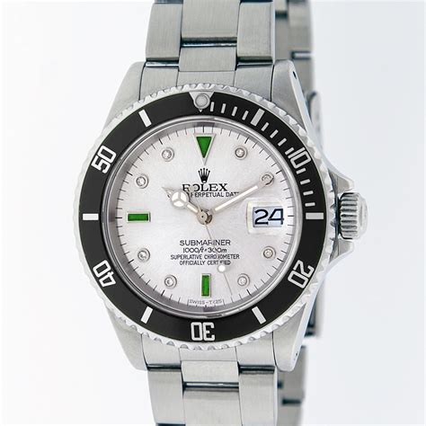 rolex auction men s rolex gemstone watches