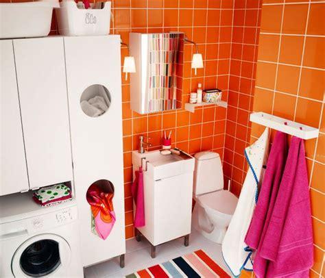 Ikea Badezimmer Spiegelschrank Lillangen by Kleines Badezimmer Mit Lill 197 Ngen W 228 Scheschrank Lill 197 Ngen