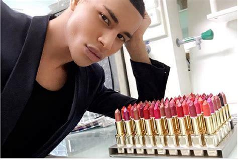 Lipstik Murah rumah mode mewah balmain siap rilis lini lipstik murah okezone lifestyle