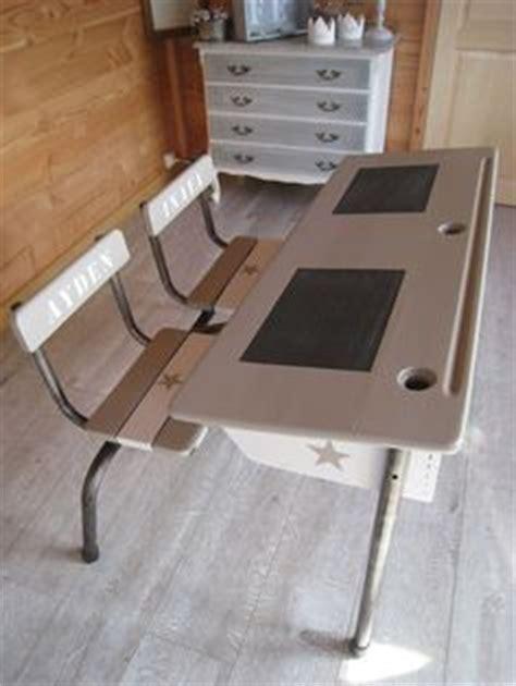 relooker bureau ecolier relooker les meubles patine et peinture on