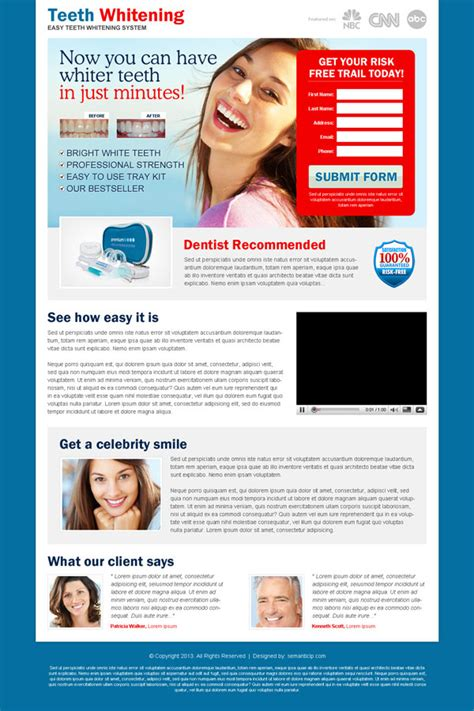 free lead capture page templates lead capture landing page design to generate leads for