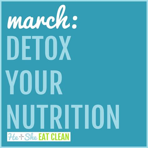 Is Detoxing Your A Myth by Healthy Living Challenges