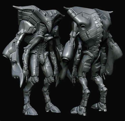 zbrush tutorial robot 29 best images about zbrush mech on pinterest armors