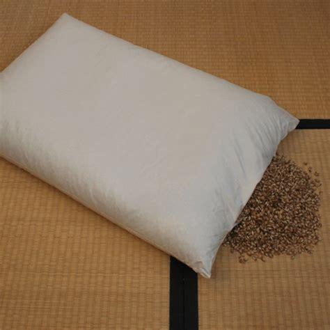 Husk Pillow by Organic Spelt Husk Pillow Ecoshop At The Manchester