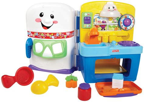 Fisher Price Infant Kitchen by Fisher Price Laugh And Learn Learning Kitchen 20 Of The
