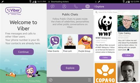 best app for chat 10 best chat apps for android to lol all day