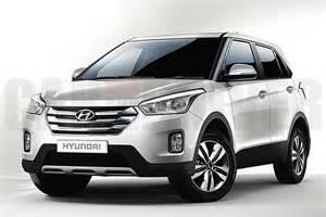 Hyundai Crossover 2015 2015 Hyundai Ix25 Crossover Oopscars