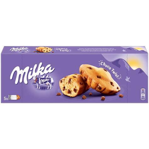 Twist Choco milka choco twist