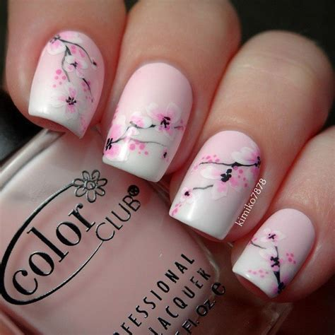 Nails Blumen by Nail 352 Best Nail Designs Gallery