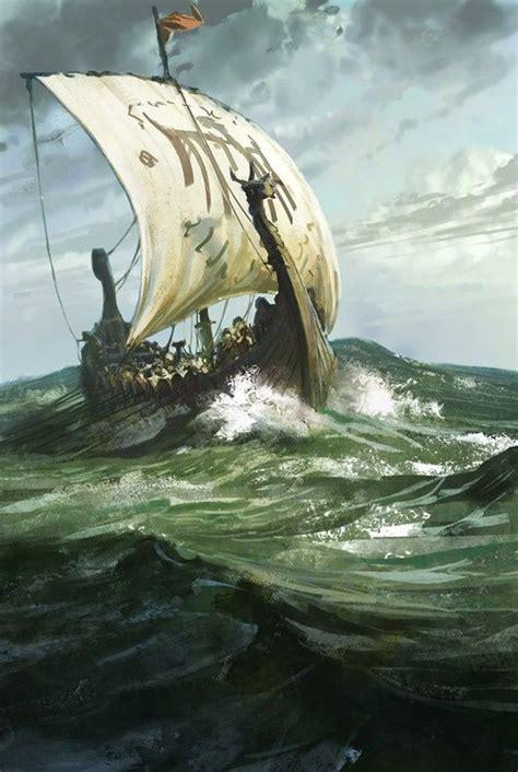 25 best ideas about viking ship on pinterest viking
