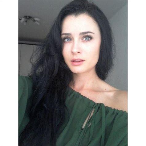 imagenes de negro azulado chicas de cabello negro im 225 genes taringa