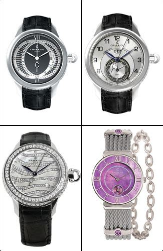 Jam Tangan Charriol 6 jam tangan terbaru charriol geneve yang modern