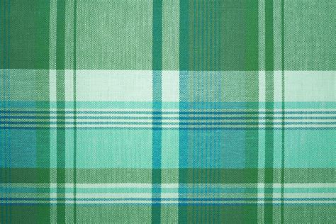 and green plaid green and turquoise plaid fabric texture picture free