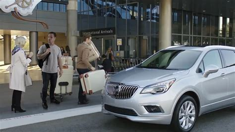 Car Commercials by If Car Commercials Were Real 2017 Buick Envision