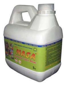 Pupuk Organik Cair Untuk Tambak pupuk organik cair poc nasa jual produk nasa