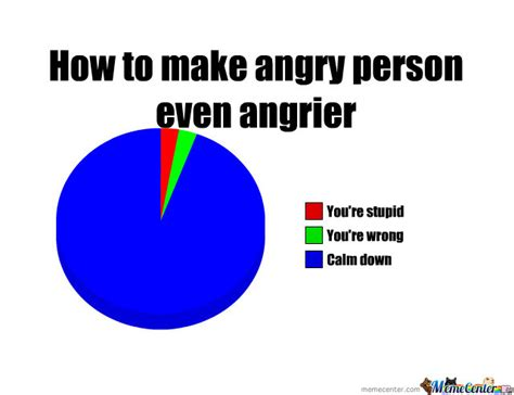 How To Make A Meme Online - how to make angry person even angrier by ana nikoloska 7