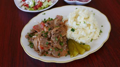 russian comfort food find russian armenian comfort food at this valley strip
