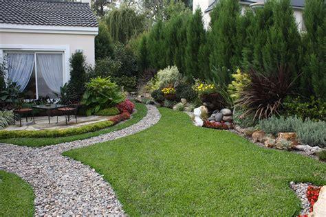 imagenes de casas con jardines grandes image gallery jardines