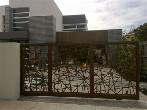 Beautiful Home Decorating best 25 gate design ideas on pinterest entry gates