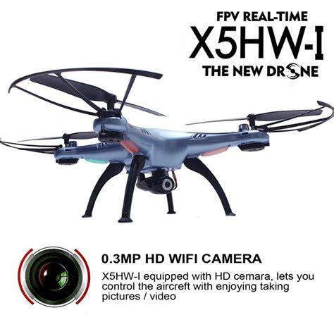 2 4ghz 4ch Rc Quadcopter Drone syma x5hw i fpv 2 4ghz 4ch rc quadcopter drone with hover