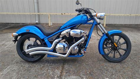 honda fury 2016 honda fury motorcycles in pasadena tx