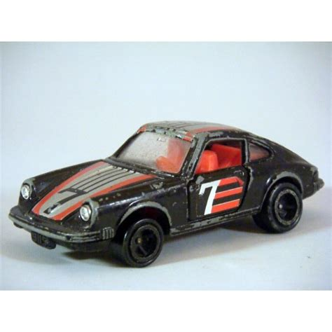 Tomica Porsche 911s By Jo Shop global diecast direct junkyard tomica pocket cars