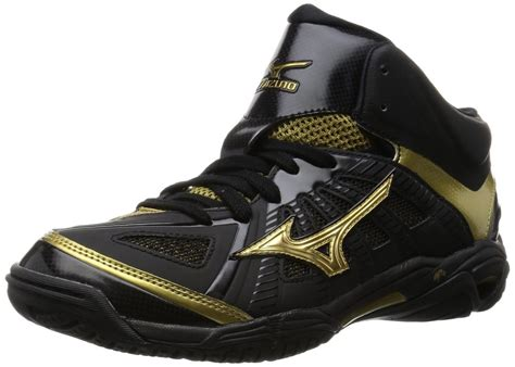 mizuno basketball shoes mizuno basketball shoes wave real bb7 w1ga1600 us 11 black