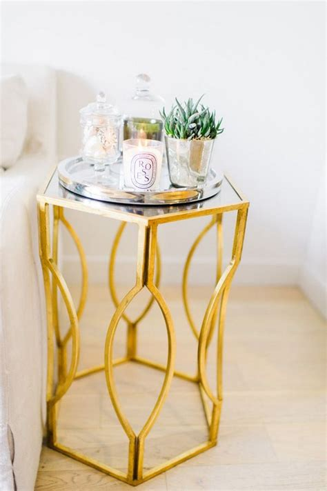 glass side tables for a modern living room 2015 trends 7 charming glass side tables for a modern living room
