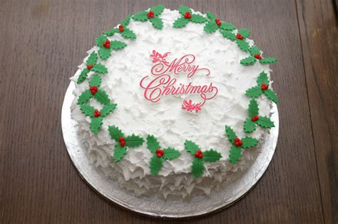 easy christmas cake decorating ideas cake decorating ideas with royal icing psoriasisguru