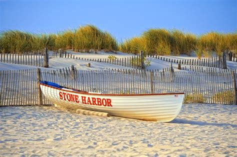 boat rentals ocean beach nj 17 best images about stone harbor on pinterest beach