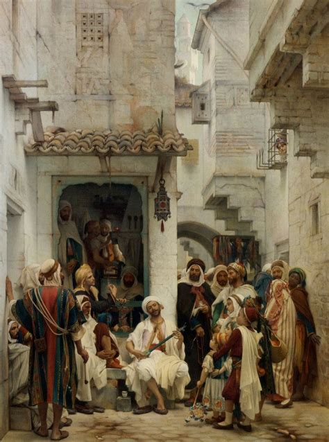 Sketches D Algerie by Peinture D Alg 233 Rie East Painting Drawing