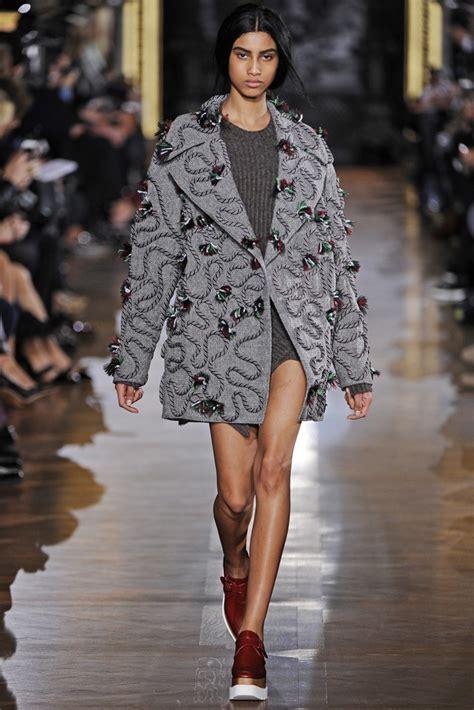 Fashion Week Stella Mccartney by Stella Mccartney Fall Winter 2014 Ready To Wear Collection