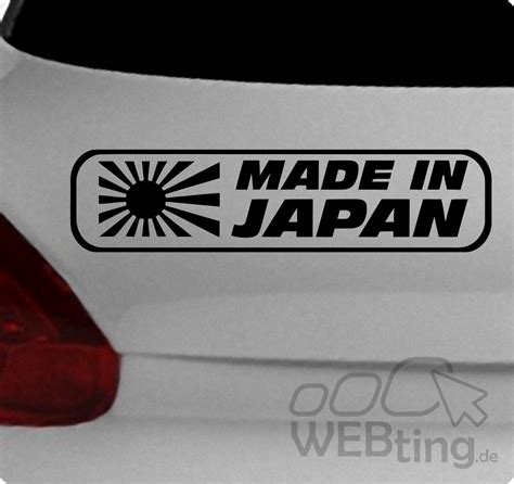 jdm tattoos jdm oem aufkleber domo sticker decals