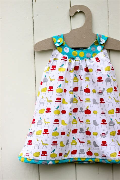 a line dress pattern tutorial toddler dress pattern girl make for baby 25 free dress tutorials for babies