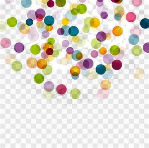 colorful dots colorful dots background vector free