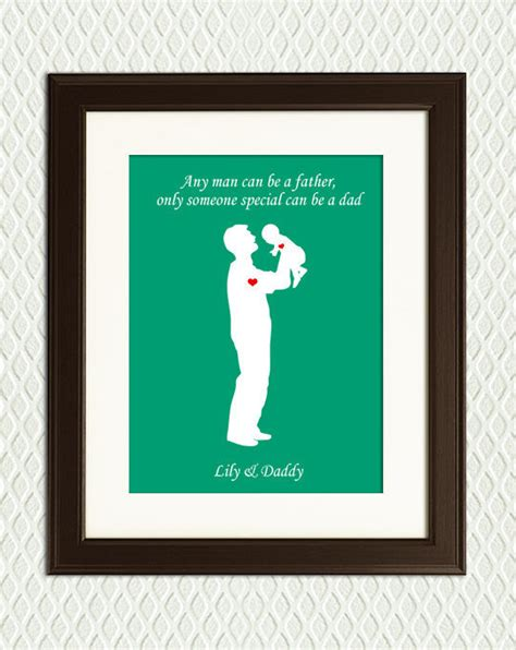 personalized gift for a new dad for a dad by myplaceintheworld