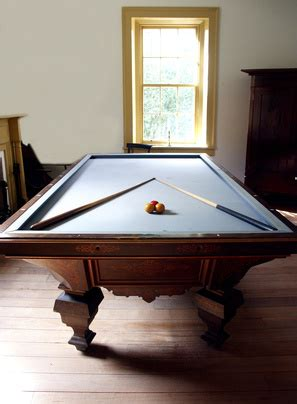 how to make your own pool table topper ehow uk